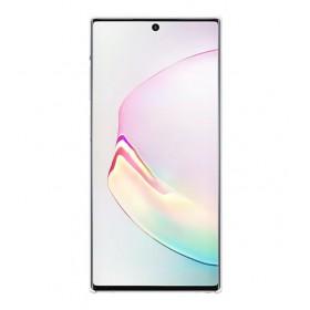 Futerał Samsung Note 10+ LED View Cover Biały