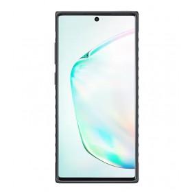 Futerał Samsung Note 10 Protective Standing Cover Srebrny