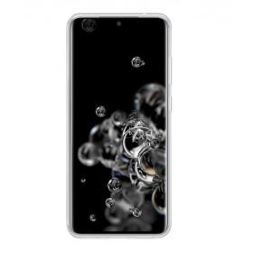 Futerał Samsung S20 Ultra Clear Cover Transparentny