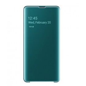 Futerał Samsung S10.G973 LED View Cover czarny