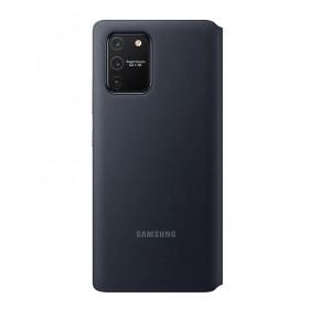 Futerał Samsung S10 Lite S View Wallet Czarny