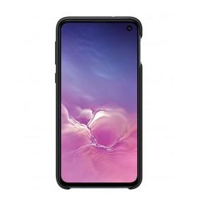 Futerał Samsung S10e Silicone Cover Czarny