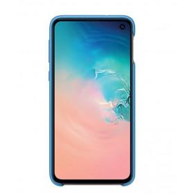 Futerał Samsung S10e Silicone Cover Niebieski