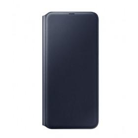 Futerał Samsung A50 Wallet Cover Czarny