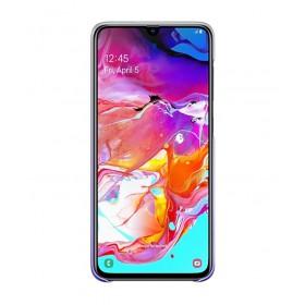 Futerał Samsung A70 Gradation Cover Fioletowy