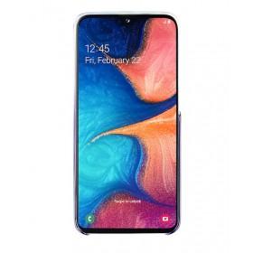 Futerał Samsung A20e Gradation Cover Czarny