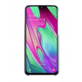 Futerał Samsung A40 Gradation Cover Czarny