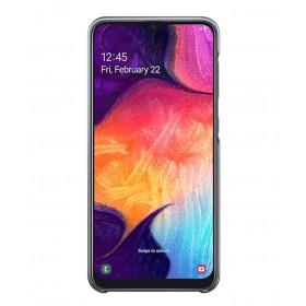 Futerał Samsung A50 Gradation Cover Czarny