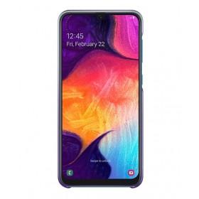 Futerał Samsung A50 Gradation Cover Fioletowy