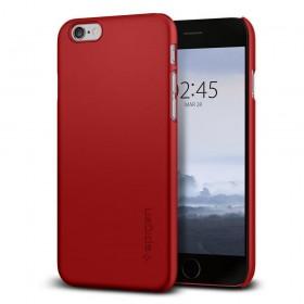 SPIGEN SGP THIN FIT IPHONE 6/6S (4.7) RED-124325