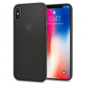 SPIGEN AIRSKIN IPHONE X/10 BLACK-124623