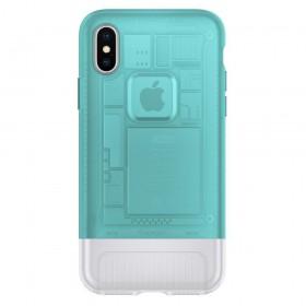SPIGEN CLASSIC C1 IPHONE X/10 BONDI BLUE