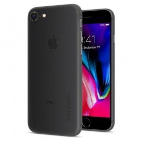 SPIGEN AIRSKIN IPHONE 7/8 BLACK-124771