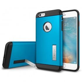 SPIGEN SGP SLIM ARMOR IPHONE 6/6S PLUS (5.5) ELECTRIC BLUE-125176