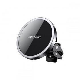 JOYROOM JR-ZS240 MAGNETIC MAGSAFE VENT CAR MOUNT BLACK