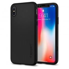 SPIGEN THIN FIT 360 IPHONE X/10 BLACK-125756