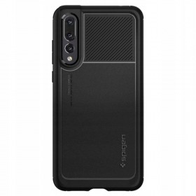 SPIGEN MARKED ARMOR HUAWEI P20 PRO BLACK