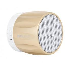 Stilgut - Głośnik Bluetooth, gold