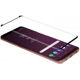Szkło hartowane do Samsung S9+ - half edge