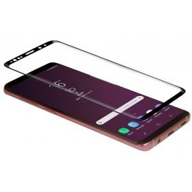Szkło hartowane do Samsung S9+ - full edge