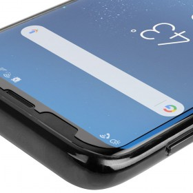 Folia ochronna Skinomi Samsung S9+ 2 sztuki