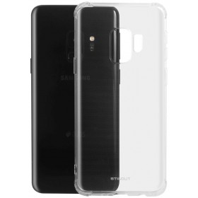 Etui Futerał Samsung Galaxy S9 Ghost Cover