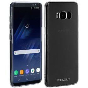 Etui Samsung S8 Ghost Cover