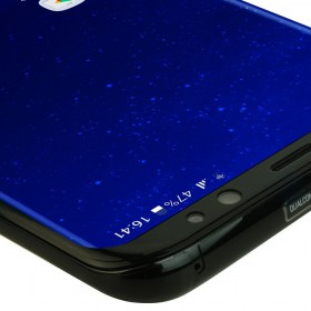 Folia ochronna Skinomi do Samsung S8+ 3D