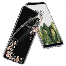Futerał do Samsung Galaxy S7 Edge G935F Goospery Mercury iJelly + Szkło Hartowane