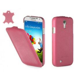 Etui Samsung S4 i9500 - UltraSlim, pink