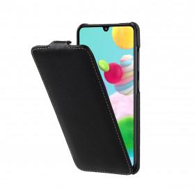 Etui Samsung Galaxy A41 - UltraSlim, black