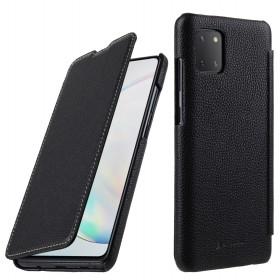 Etui Samsung Galaxy Note 10 Lite - Book, black