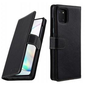 Etui Samsung Galaxy Note 10 Lite - Talis, black