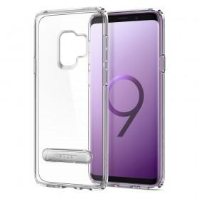 Futerał do Samsung Galaxy Grand Prime G530F Goospery Mercury iJelly + Szkło Hartowane