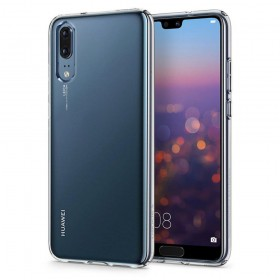SPIGEN LIQUID CRYSTAL HUAWEI P20 CRYSTAL CLEAR-126965
