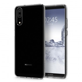 SPIGEN LIQUID CRYSTAL HUAWEI P20 CRYSTAL CLEAR