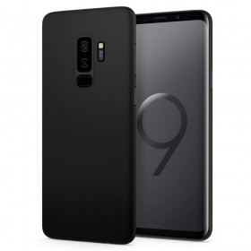 SPIGEN AIRSKIN GALAXY S9  PLUS BLACK-127119
