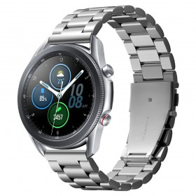 SPIGEN MODERN FIT BAND SAMSUNG GALAXY WATCH 3 45MM SILVER