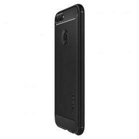 SPIGEN RUGGED ARMOR HUAWEI P SMART BLACK