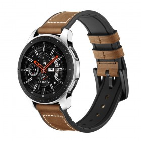 TECH-PROTECT OSOBAND SAMSUNG GALAXY WATCH 3 45MM VINTAGE BROWN