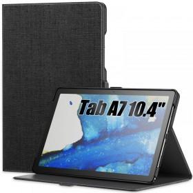 INFILAND CLASSIC STAND GALAXY TAB A7 10.4 T500/T505 BLACK