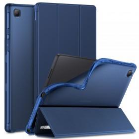 INFILAND SMART STAND GALAXY TAB A7 10.4 T500/T505 BLUE