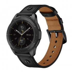 TECH-PROTECT SCREWBAND SAMSUNG GALAXY WATCH 3 45MM BLACK