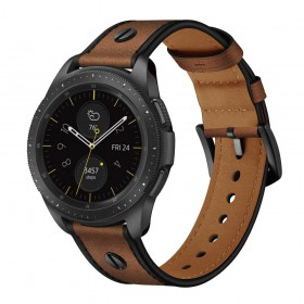TECH-PROTECT SCREWBAND SAMSUNG GALAXY WATCH 3 45MM BROWN