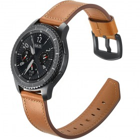 PASEK TECH-PROTECT HERMS SAMSUNG GALAXY WATCH 3 45MM