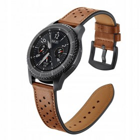 PASEK TECH-PROTECT LEATHER SAMSUNG GEAR S3