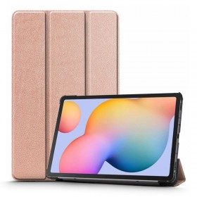 TECH-PROTECT SMARTCASE GALAXY TAB S6 LITE 10.4 P610/P615 ROSE GOLD