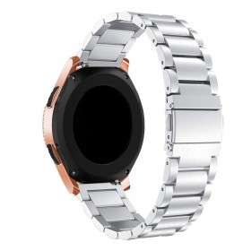 BRANSOLETKA TECH-PROTECT STAINLESS SAMSUNG GALAXY WATCH 3 45MM