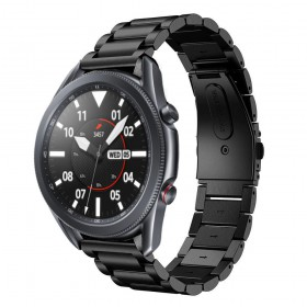 TECH-PROTECT STAINLESS SAMSUNG GALAXY WATCH 3 41MM BLACK