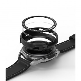 RINGKE AIR & BEZEL STYLING GALAXY WATCH 3 (41MM) BLACK